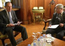 Россия и Казахстан готовят договор о добрососедстве и союзничестве