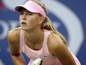 Россиянка Мария Шарапова, несмотря на травму, все-таки может выступить на итоговом турнире WTA