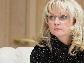 Комитет ГД поддержал кандидатуру Голиковой на пост главы СП