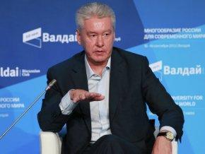 С.Собянин: Россия может постепенно перейти к визовому режиму с проблемными странами