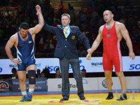 Чемпионат мира по борьбе -2013: Хетаг Газюмов стал серебряным призером