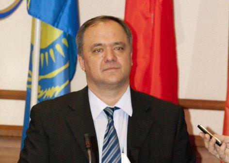 «ШОС и Евразийский экономический союз: экономика, энергетика, региональное взаимодействие»