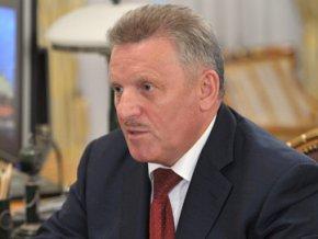 Губернатор Хабаровского края отправил в отставку правительство региона