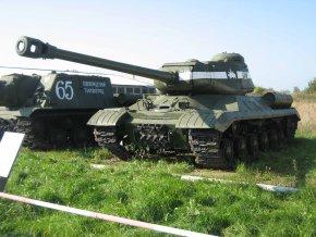 Минобороны создаст в Подмосковье парк с музеями военной техники