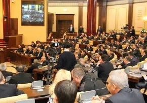 Казахстан присоединился к договору стран СНГ о межгосударственном розыске