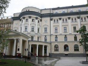 Московская консерватория запустила социальную сеть