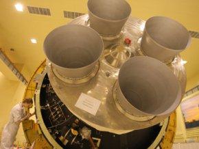 Правительство подготовило реформу космической отрасли