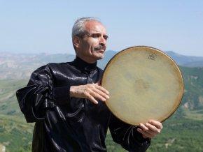 Махмуд Салах: Музыка – это «одежда» и «пища» для мозга, ума и духа