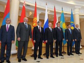 Председательство в ОДКБ перешло  России