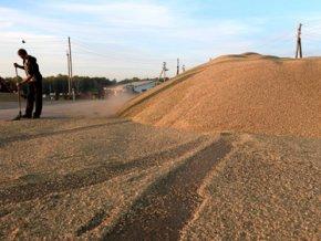 Россия, Украина и Казахстан создадут Причерноморский зерновой пул