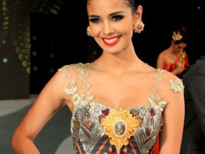 «Мисс Мира-2013» стала представительница Филиппин