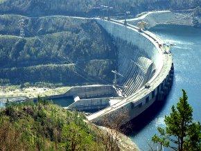 На Саяно-Шушенской ГЭС заработал новый комплекс регистрирующий землетрясения