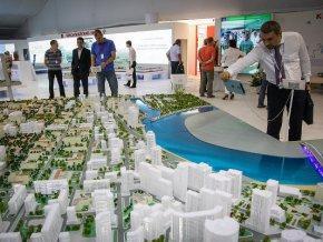 Инвестиции почти на 15,5 млрд руб. привлекли власти Сочи на форуме