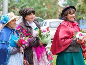 Уфа стала центром Аксаковского праздника
