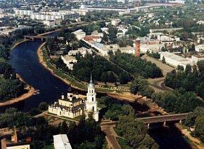Мэр города Старая Русса будет работать на общественных началах