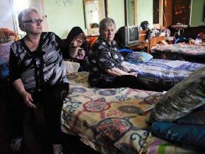 Г.Онищенко: На Дальнем Востоке ликвидированы пункты временного размещения