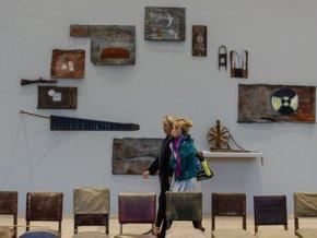 5 Московская биеннале современного искусства «БОЛЬШЕ СВЕТА»