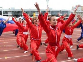 В Челябинске возродили сдачу норм ГТО