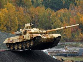 К 2020 году Российская армия получит 80% новой техники