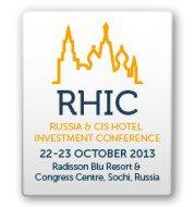 Конференция по инвестициям в гостиничный бизнес России и стран СНГ открывается в Сочи