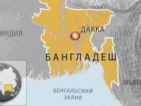 """Глава """"Росатома"""" и премьер Бангладеш заложили первую в стране АЭС"""