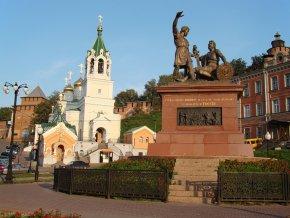 В Новгородской области открываются Дни Санкт-Петербурга