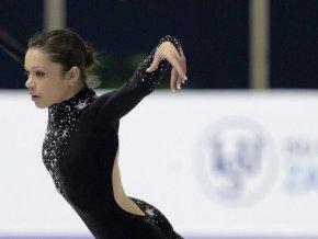 Международный турнир по фигурному катанию в Словакии: у России первое и третье места