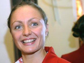 Синхронистка Анастасия Давыдова начнет эстафету олимпийского огня Игр в Сочи на территории России