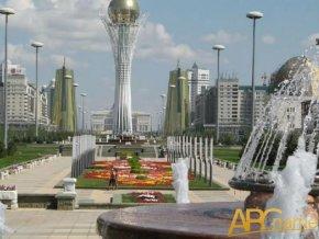 В Алматы выбирают лучших архитекторов СНГ