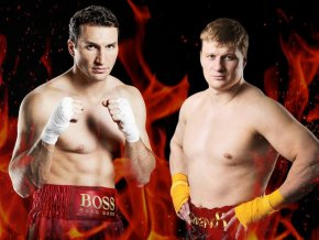 В Москве состоится самый долгожданный бой в истории российского профессионального бокса