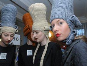 В Омске покажут высокую моду русских цариц