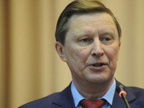 Сергей Иванов: Жилье для пострадавших от дальневосточного паводка будет построено к середине 2014 года