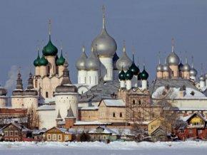 Названы результаты голосования за символ России
