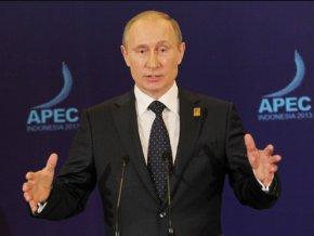 Владимир Путин: Визовый режим может оттолкнуть партнеров по СНГ