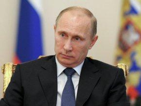 В.Путин проведет большую пресс-конференцию во второй половине декабря