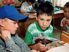 Детдома Новосибирска меняют цели и задачи