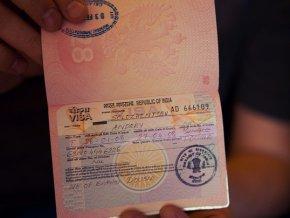 Россиянам в Индии выдадут визу по прилету