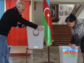 Глава миссии наблюдателей СНГ отмечает хорошую организацию президентских выборов в Азербайджане