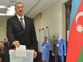 По последним данным ЦИК Азербайджана, Ильхам Алиев победил на президентских выборах, набрав 84,59% голосов