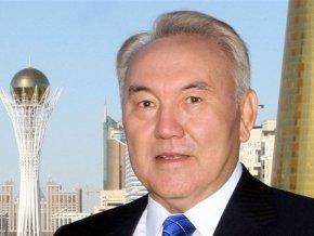 Президент Республики Казахстан Нурсултан Назарбаев позвонил Президенту Ильхаму Алиеву