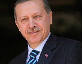 Премьер-министр Турецкой Республики Реджеп Тайиб Эрдоган поздравил И.Алиева