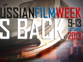 Неделя российского кино открылась в Нью-Йорке