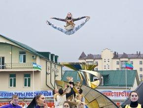 """Чечня стала чемпионом """"Кавказской Олимпиады"""""""