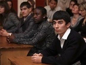 В Совете Федерации планируют обсудить механизмы привлечения иностранцев на обучение в РФ