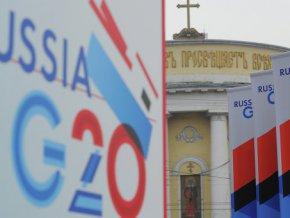 Участники G20 обсудят в Москве развитие программ соцподдержки