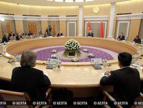 Президент Беларуси убежден в необходимости сохранять и развивать СНГ