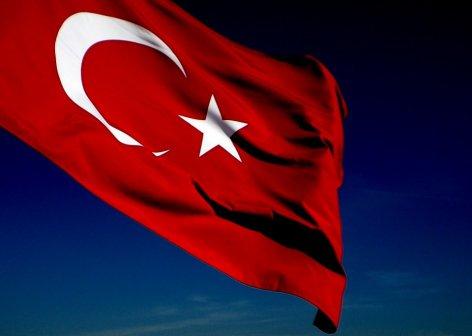 Турция отмечает День Республики