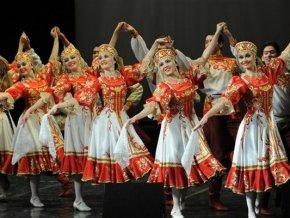 Международный фестиваль национальных культур «Синегорье» стартовал в Челябинске