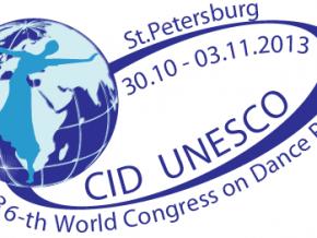 Петербург впервые стал местом проведения Всемирного конгресса Международного танцевального совета ЮНЕСКО
