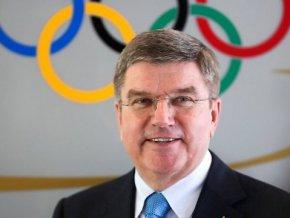 Президент МОК: Олимпийские игры должны стать примером устойчивого развития городов и стран